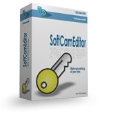 SoftCamEditor